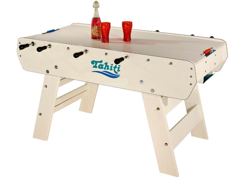 Espaces de loisirs mobilier de bureau entr e principale for Table exterieur transformable