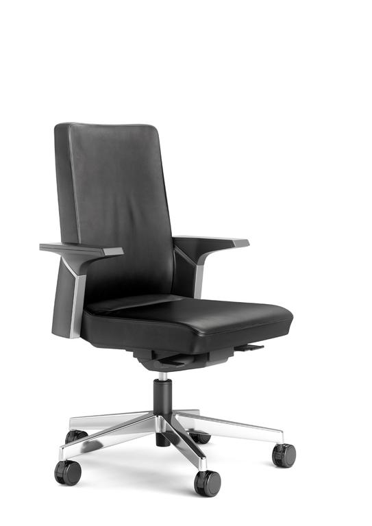 si ges direction fauteuil k01 moyen dossier mobilier de bureau entr e principale. Black Bedroom Furniture Sets. Home Design Ideas