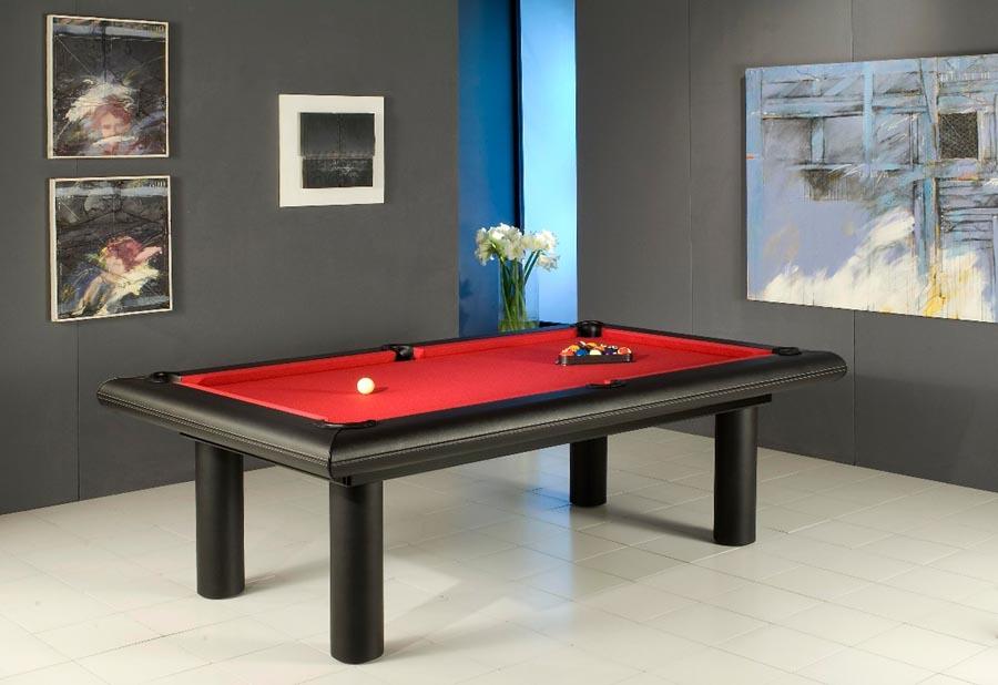 Espaces de loisirs billard transformable en table - Billard transformable en table ...