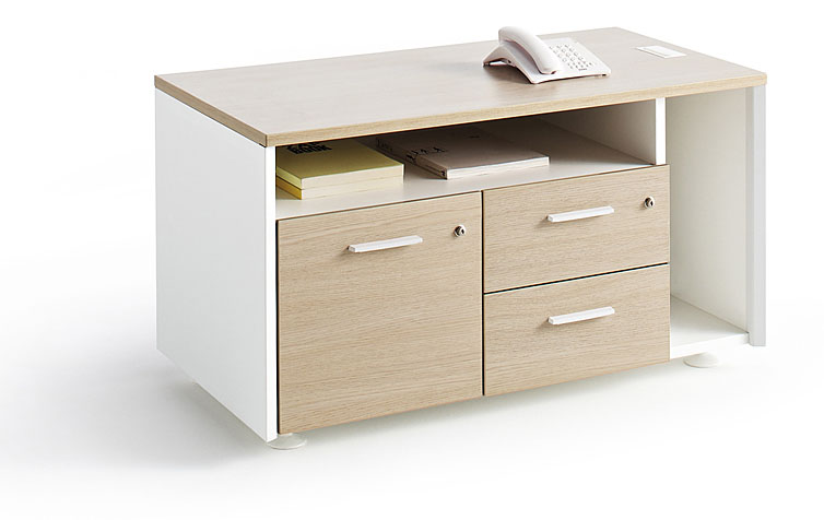 caissons de bureau desserte individuelle gauche 3 tiroirs mobilier de bureau entr e principale. Black Bedroom Furniture Sets. Home Design Ideas