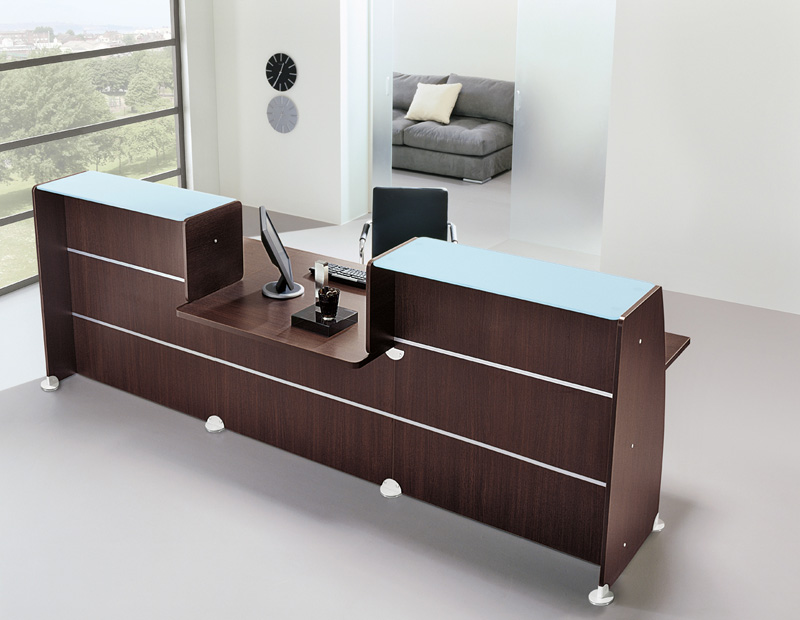 banques d 39 accueil banque d 39 accueil weng avec pmr vmw. Black Bedroom Furniture Sets. Home Design Ideas