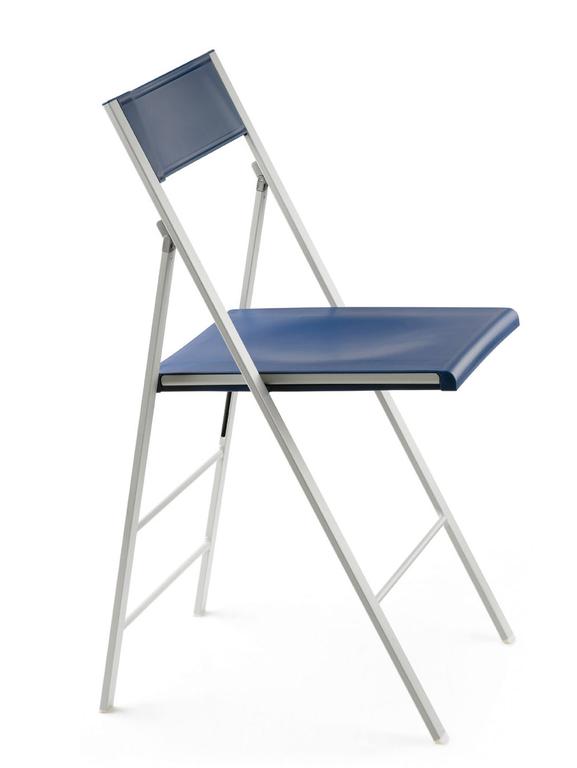 Mobilier de collectivit s chaise pliante argal mobilier de bureau entr - Chaise design italien ...
