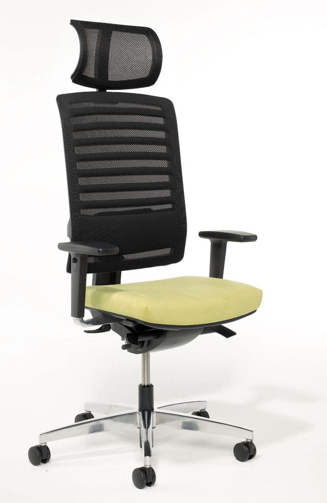 Si ges ergonomiques mal de dos fauteuil t ti re linea for Mobilier bureau 54