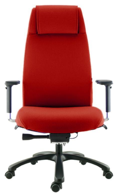 Si ges ergonomiques mal de dos fauteuil 3x8 r xl for Fauteuil de bureau mal de dos