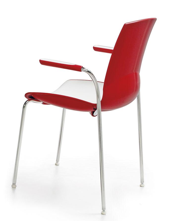 Mobilier de collectivit s fauteuil polyvalent now - Mobilier de collectivite ...