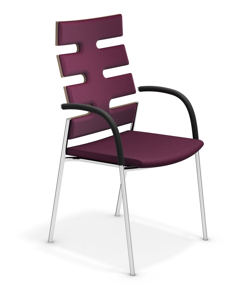 Si ges de r union fauteuil de r union keep moving for Mobilier bureau 69