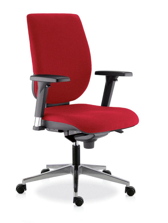 si ges de bureau fauteuil tertio alu poli mobilier de bureau entr e principale. Black Bedroom Furniture Sets. Home Design Ideas