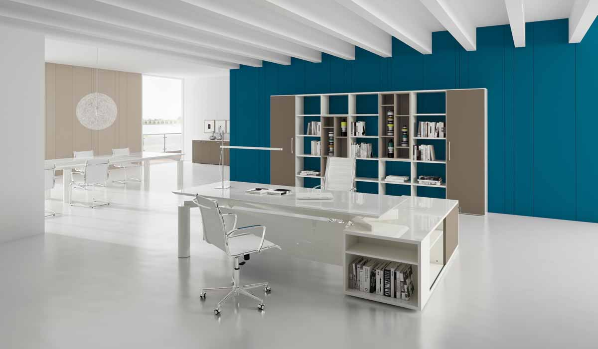bureaux de direction bureau direction spider sur desserte mobilier de bureau entr e principale. Black Bedroom Furniture Sets. Home Design Ideas