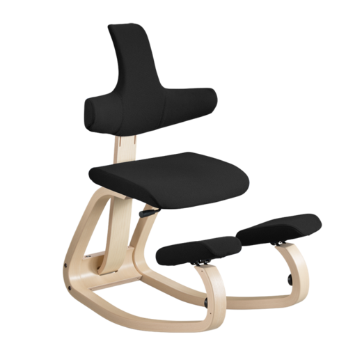 si ges ergonomiques mal de dos fauteuil assis genoux thatsit balans mobilier de bureau. Black Bedroom Furniture Sets. Home Design Ideas