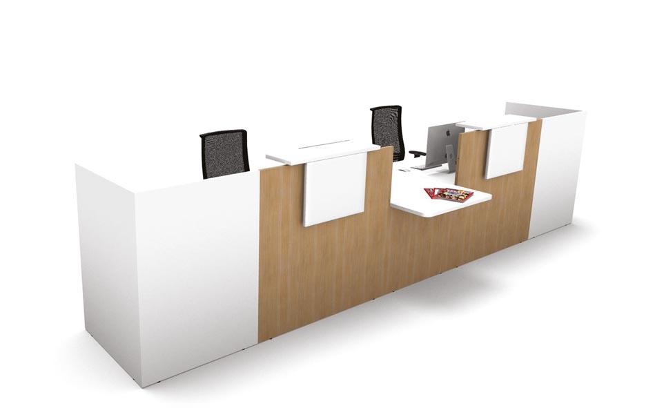 banques d 39 accueil banque d 39 accueil avec pmr image. Black Bedroom Furniture Sets. Home Design Ideas