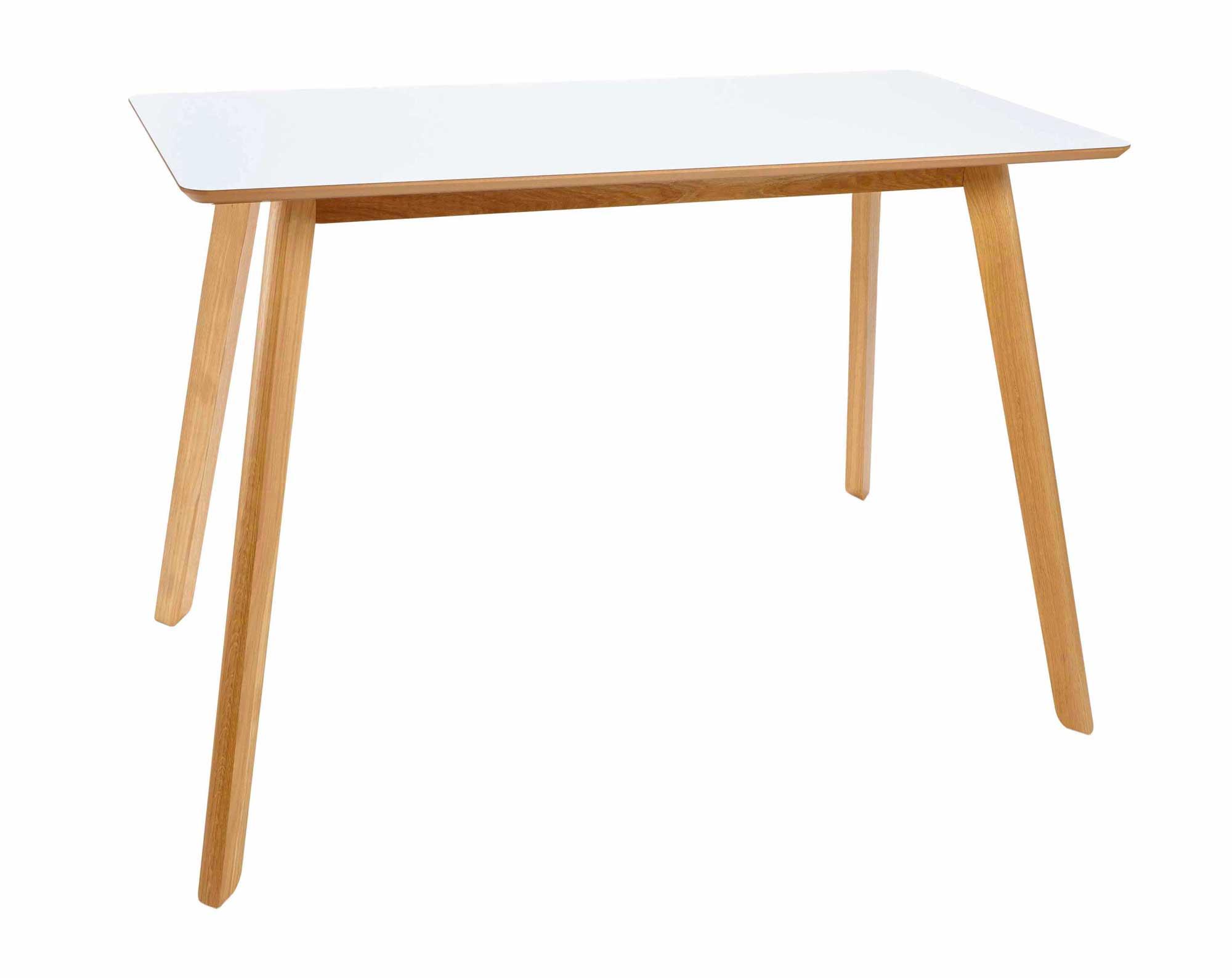 Mobilier et si ges hauts table haute bois 200 x 100 for Mobilier table haute