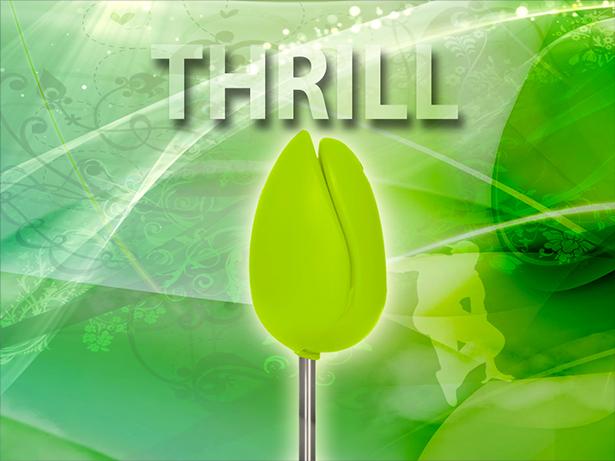 Siège TULPI design THRILL