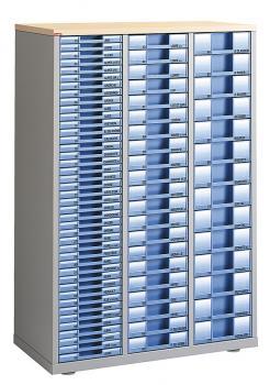 Armoirette Clen 3 colonnes
