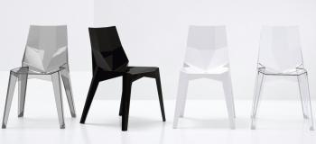 Chaise Poly