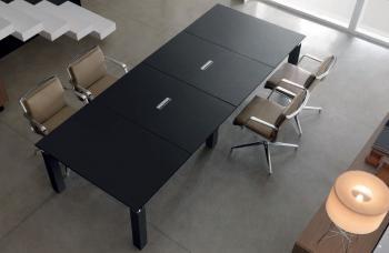 Table REGAL avec tops access