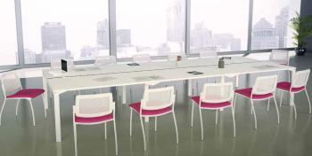 Tables de Réunion Dynamic