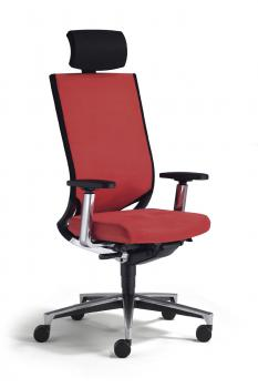 Fauteuil Duera 99 Accoudoirs 4F