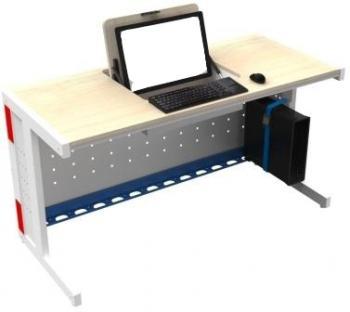Table de formation ergonomique