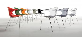 Fauteuil polyvalent Loop