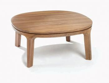 Table Basse Bois Dixi