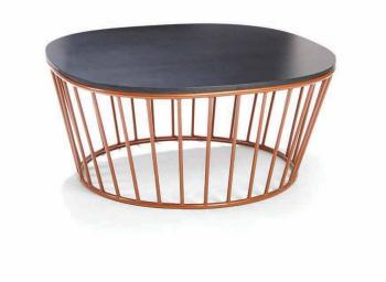 Table Basse Dixi Cage