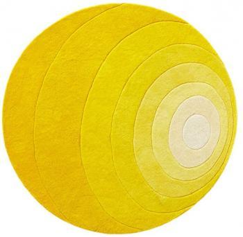 Tapis Luna Rug diamètre 120