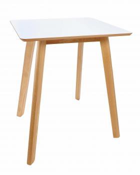 Table Haute Carrée 90