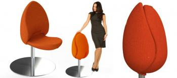 Siège TULPI design Special Tulpi®-Grace