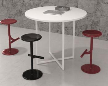 mobilier et si ges hauts tabouret pivotant hauteur 66 ou 73 cm mobilier de bureau entr e. Black Bedroom Furniture Sets. Home Design Ideas