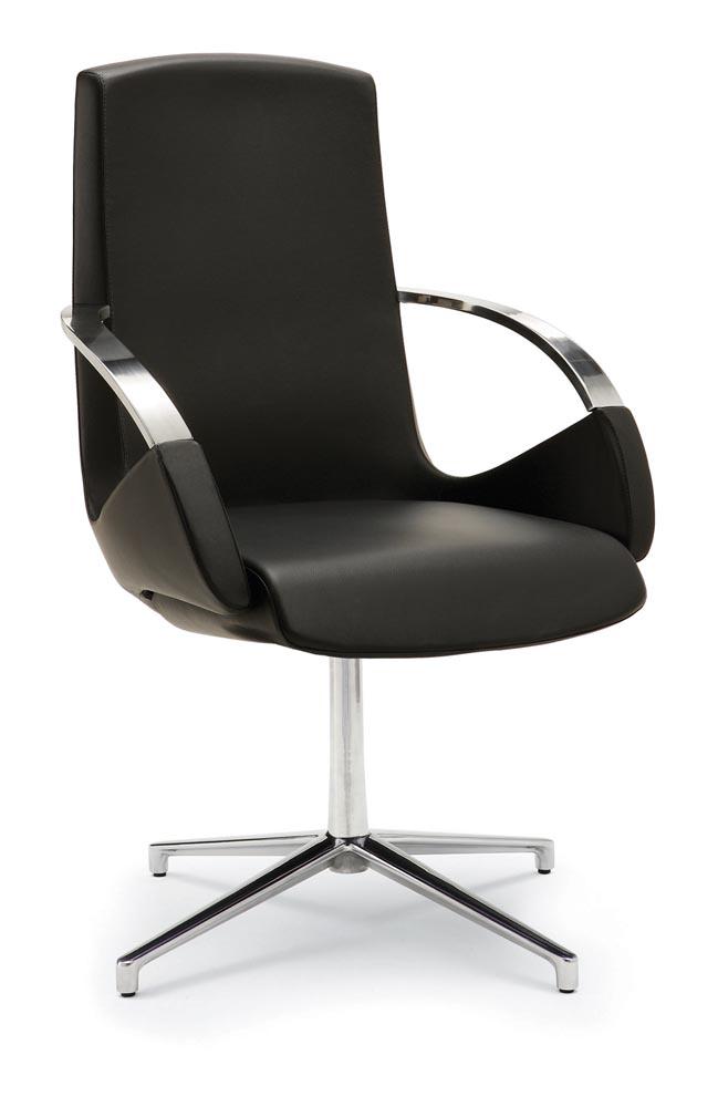 si ges direction fauteuil visiteur direction galaxie mobilier de bureau entr e principale. Black Bedroom Furniture Sets. Home Design Ideas