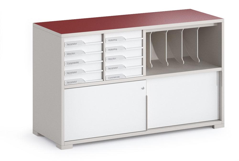 caissons desserte de proximit alliance 120 mobilier de bureau entr e principale. Black Bedroom Furniture Sets. Home Design Ideas