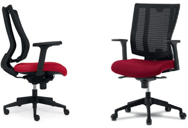 si ges ergonomiques mal de dos fauteuil ergonomique c41 dossier flexible mobilier de. Black Bedroom Furniture Sets. Home Design Ideas