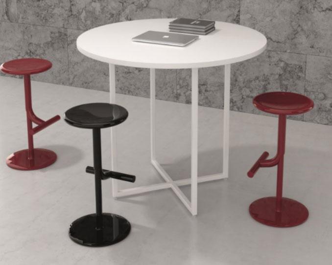 Mobilier et sièges hauts table haute ibis etoile mobilier de