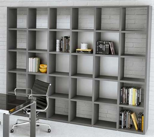 armoires et vestiaires biblioth que ouverte 30 cases mobilier de bureau entr e principale. Black Bedroom Furniture Sets. Home Design Ideas