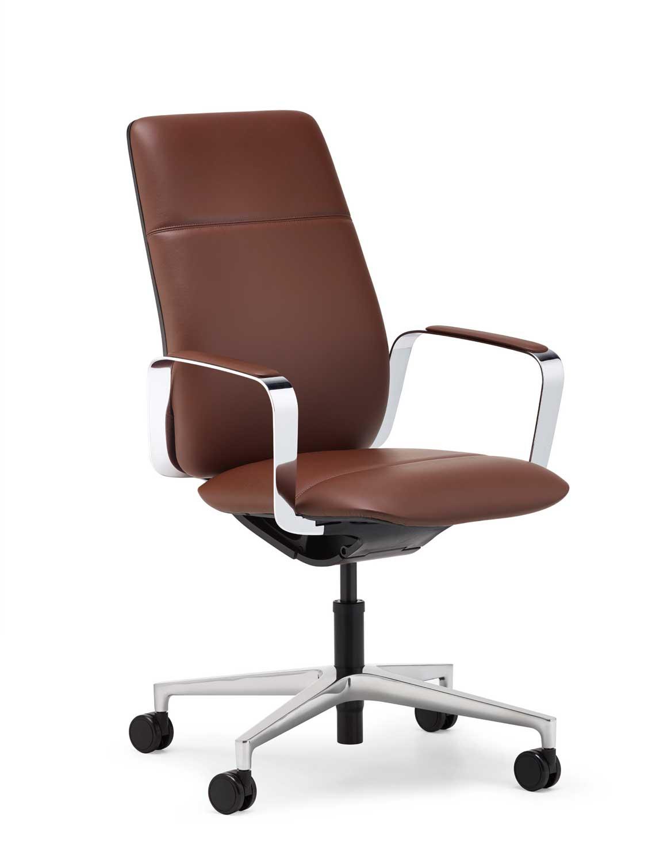 si ges direction fauteuil conwork avec adaptation automatique mobilier de bureau entr e. Black Bedroom Furniture Sets. Home Design Ideas