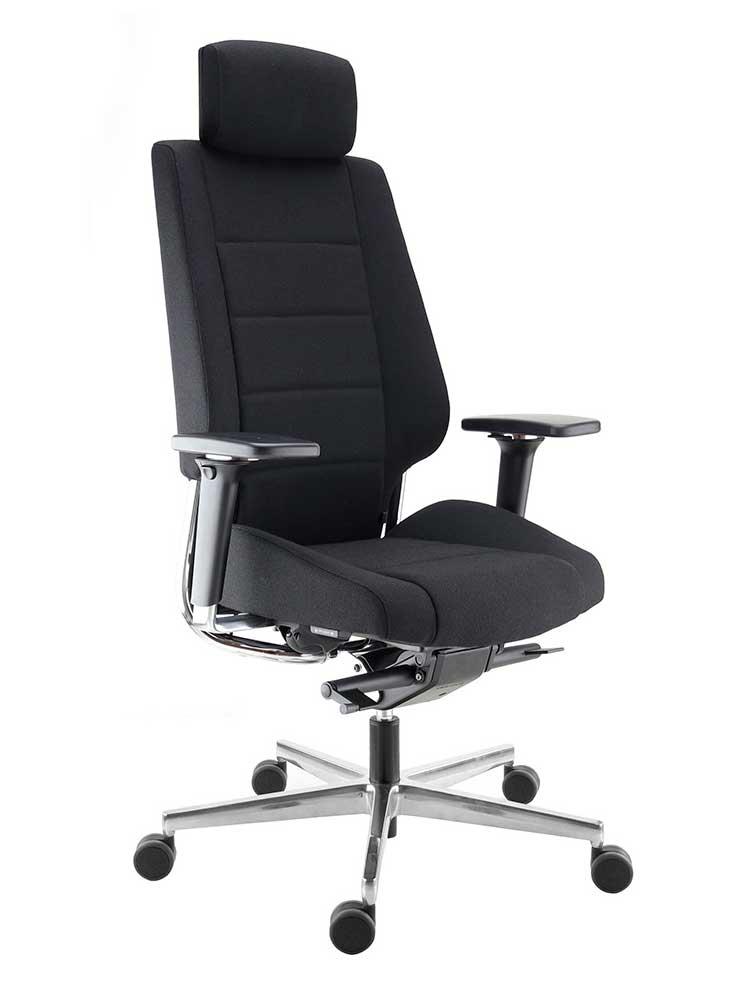 si ges ergonomiques mal de dos fauteuil 24 7 azkar mobilier de bureau entr e principale. Black Bedroom Furniture Sets. Home Design Ideas
