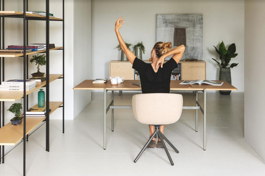 Mobilier Home Office Blade