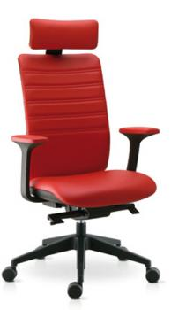 Fauteuil Wi Max Cuir