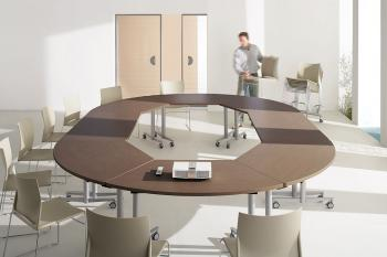 Tables avec Plateau Rabattable Tang'Up