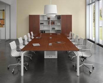 Table de conférence YOGA 12 places