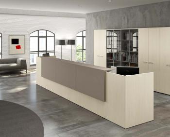 Banque d'Accueil FUNNY 540