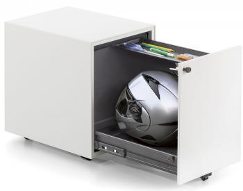 Caisson SYSTEM mobile 1 tiroir