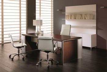 Bureau Direction Solo Design 180