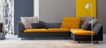 Canapé d'Angle SINUA