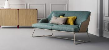 Sofa Blazer 2 places