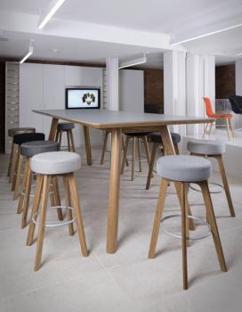 Table Haute Bois Web 260