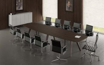 Table de Conférence Delta Bois