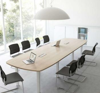 Table de Conférence Yan 420