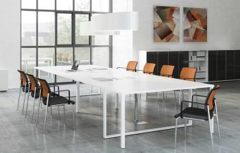 Table de Conférence OGIQ 14 Personnes