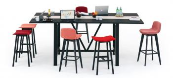 Table pour Espaces de Co-Working